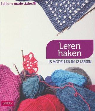 Phildar Leren Haken