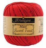 Scheepjeswol Scheepjes Sweet Treat 115 Hot Red