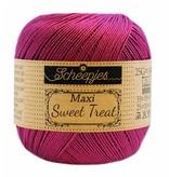 Scheepjeswol Scheepjes Sweet Treat 128 Tyrian Purple