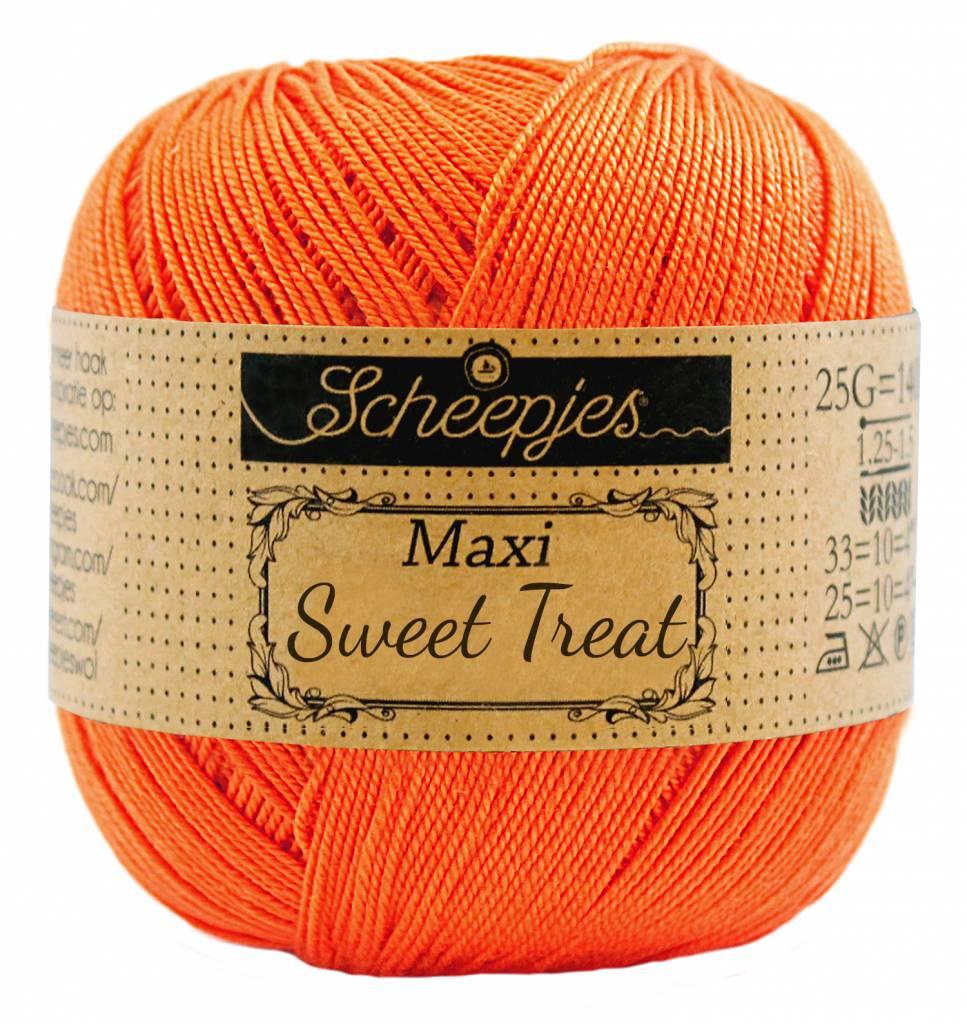 Scheepjeswol Scheepjes Sweet Treat 189 Royal Orange