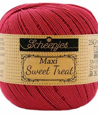 Scheepjeswol Scheepjes Sweet Treat 192 Scarlet