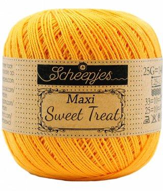 Scheepjeswol Scheepjes Sweet Treat 208 Yellow Gold