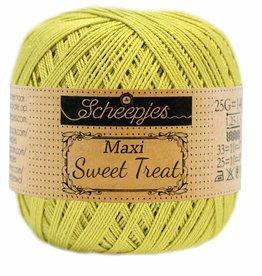 Scheepjeswol Scheepjes Sweet Treat 245 Green Yellow