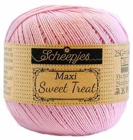 Scheepjeswol Scheepjes Sweet Treat 246 Icy Pink