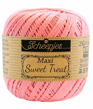 Scheepjeswol Scheepjes Sweet Treat 409 Soft Rose