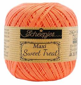 Scheepjeswol Scheepjes Sweet Treat 410 Rich Coral