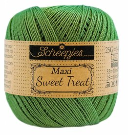 Scheepjeswol Scheepjes Sweet Treat 412 Forest Green