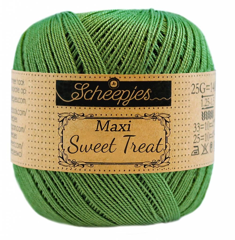 Scheepjeswol Scheepjes Sweet Treat 412 Forest Green