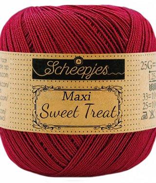 Scheepjeswol Scheepjes Sweet Treat 517 Ruby