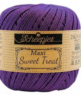 Scheepjeswol Scheepjes Sweet Treat 521 Deep Violet