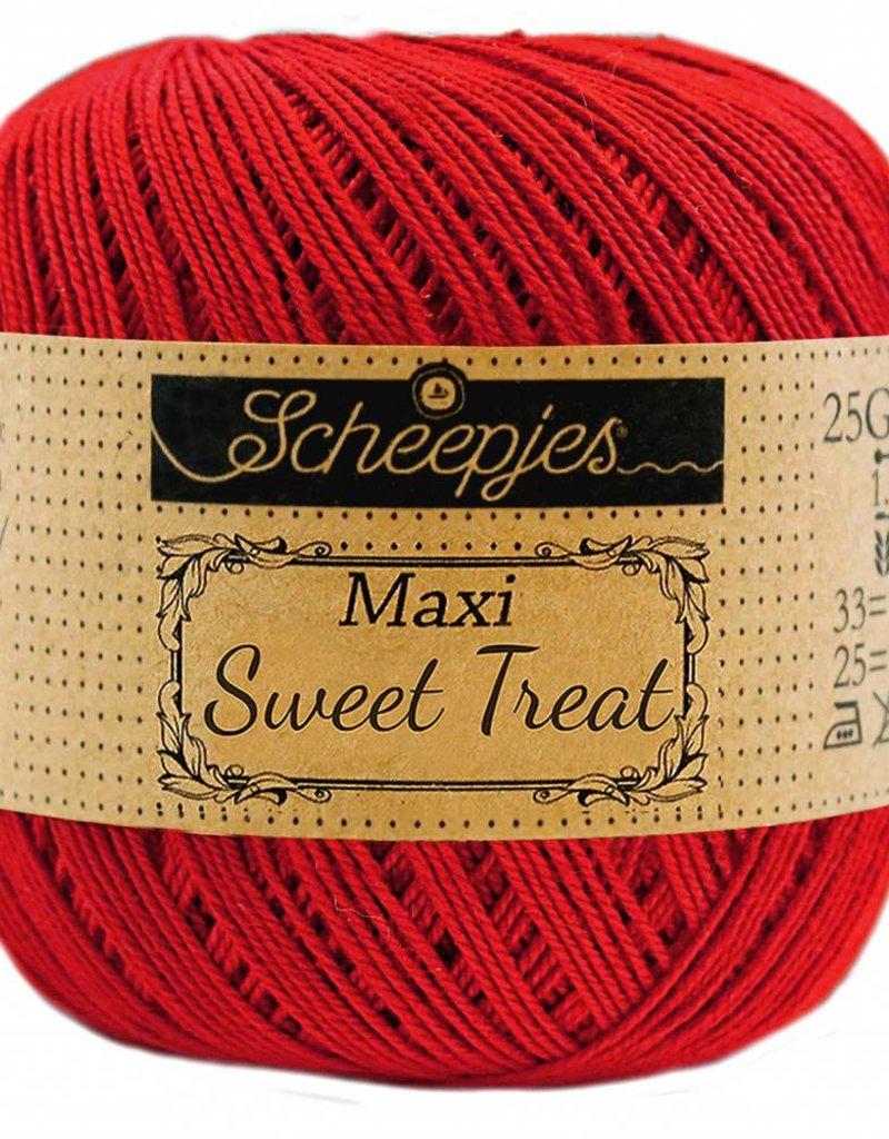 Scheepjeswol Scheepjes Sweet Treat 722 Red