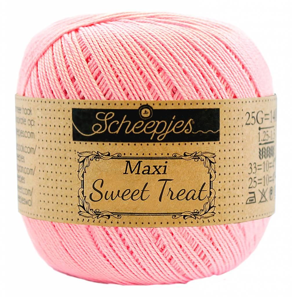 Scheepjeswol Scheepjes Sweet Treat 749 Pink