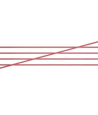 KnitPro Zing  20cm Sokkennaalden - 2.0mm
