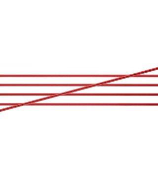 KnitPro Zing  20cm Sokkennaalden - 2.5mm