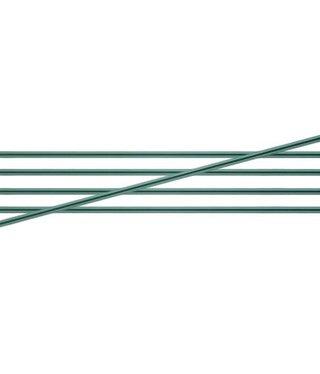 KnitPro Zing  20cm Sokkennaalden - 3.0mm