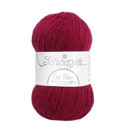 Scheepjeswol Our Tribe - 877 - Raspberry Radiance