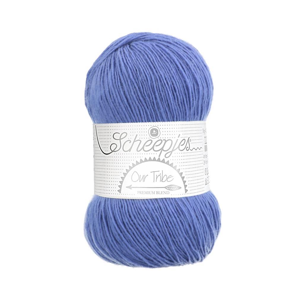 Scheepjeswol Our Tribe - 883 Lavender Smoke