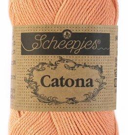 Scheepjeswol Catona 50 - 524  Apricot