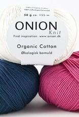 Onion Organic Cotton - 106 Rood