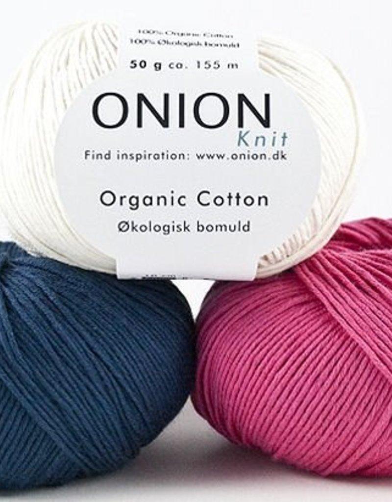 Onion Organic Cotton - 129 Khaki