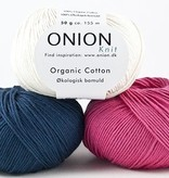 Onion Organic Cotton - 130 Zacht Groen