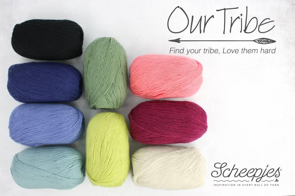 Scheepjeswol Our Tribe - 876 - Apricot Blush