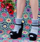 Bianca Boonstra Designs Haakpatroon - Simmerdei Sokken