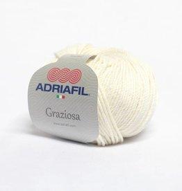 Adriafil Graziosa  - 20 - Wit