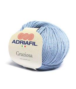 Adriafil Graziosa  - 26 - Blauw