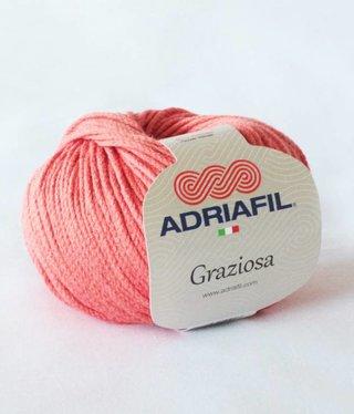 Adriafil Graziosa  - 28 - Kreeft
