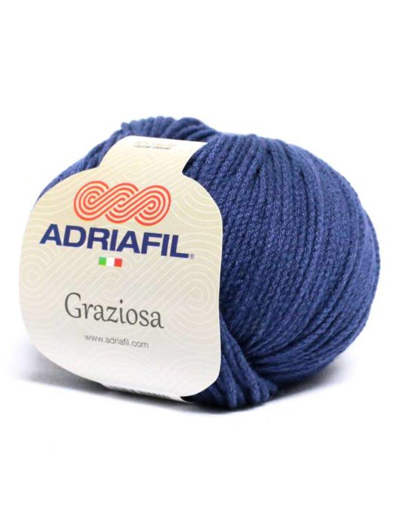 Adriafil Graziosa  -   29 - Donker blauw