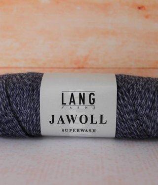 LangYarns JAWOLL Superwash 258 Denim