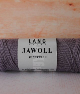LangYarns JAWOLL Superwash 245 Lila