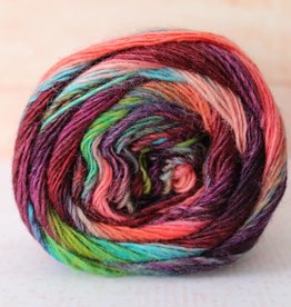LangYarns Mille Colori Socks & Lace 53