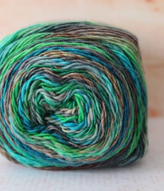 LangYarns Mille Colori Socks & Lace 16