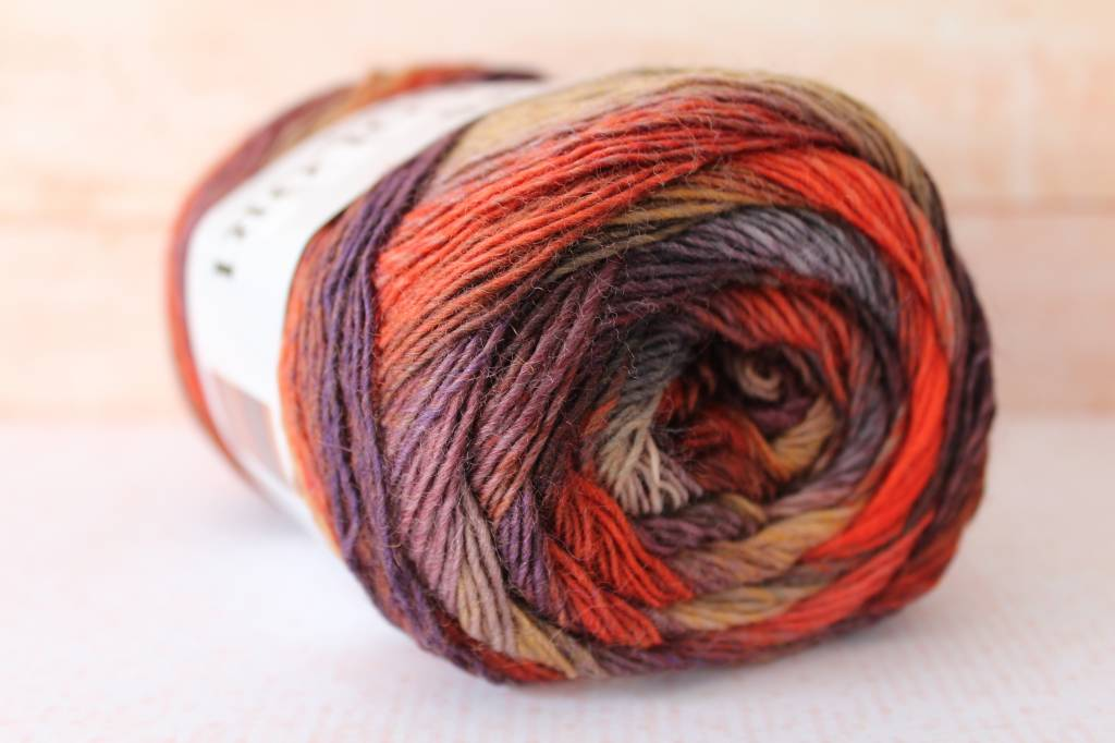 LangYarns Mille Colori Socks & Lace 75