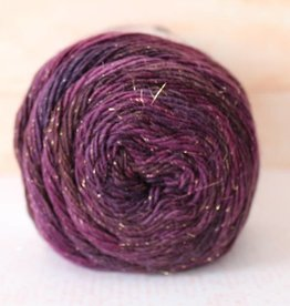 LangYarns Mille Colori Socks & Lace Luxe 80