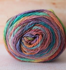 LangYarns Mille Colori Socks & Lace Luxe 56