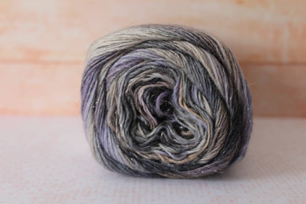 LangYarns Mille Colori Socks & Lace Luxe 45