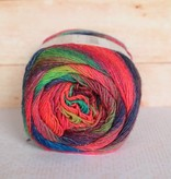 LangYarns Mille Colori Socks & Lace Luxe 50