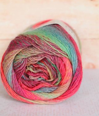 LangYarns Mille Colori Socks & Lace Luxe 51