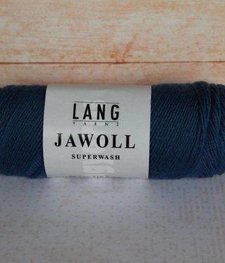 LangYarns JAWOLL Superwash 235 Blauw
