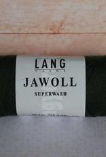 LangYarns JAWOLL Superwash 098 Dennengroen