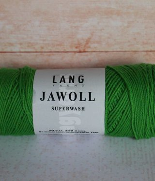 LangYarns JAWOLL Superwash 216 Appel