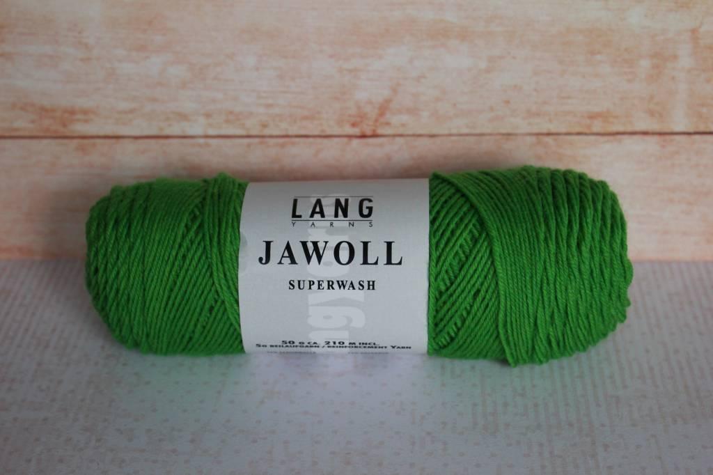 LangYarns JAWOLL Superwash 216 Appel