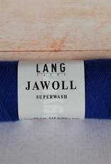 LangYarns JAWOLL Superwash 006 Koningsblauw