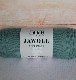 LangYarns JAWOLL Superwash 372 Jade