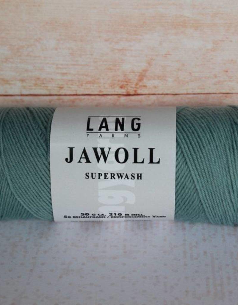 LangYarns JAWOLL Superwash 372 Jade