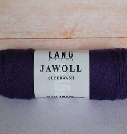 LangYarns JAWOLL Superwash 190 paars