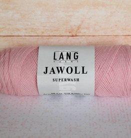 LangYarns JAWOLL Superwash 109 Licht Rose